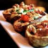 42% Off Small Plates and Dessert at The Wine Loft