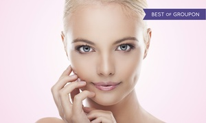 Juvly Aesthetics: One Area of Botox or One Syringe of Juvederm Ultra with Skincare Evaluation at Juvly Aesthetics (Up to 53% Off)