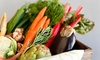 Go Cook Vegan - Multiple Locations: Vegan Cooking Class and Farm-to-Table Meal for One, Two, or Four at Go Cook Vegan (Up to 51% Off)