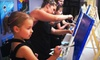 Palettes & Pairings - Issaquah: Family Paint Day for One, Two, or Four or a Child's Party for Up to 10 at Palettes and Pairings (Up to 51% Off)