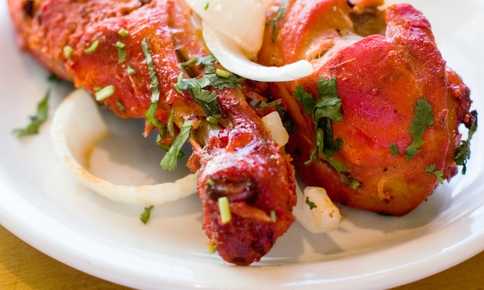 The Jaipur - Oakdale: $15 for $30 Worth of Indian Cuisine and House-Brewed Beer at The Jaipur