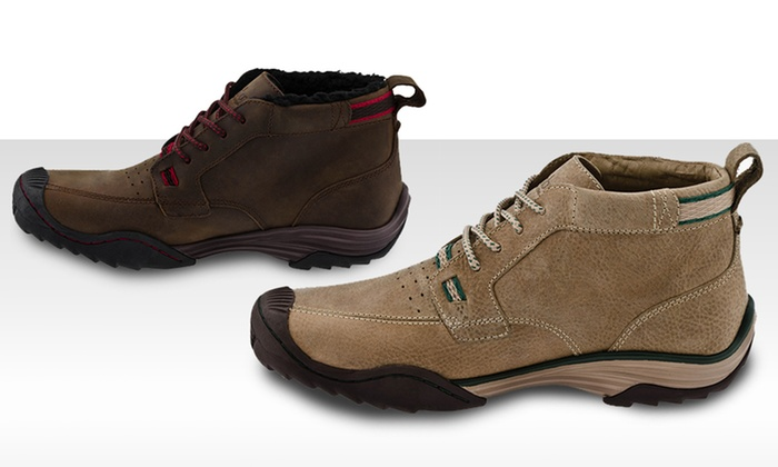 Jambu Men's Andy Boots: Jambu Andy Men's Boots. Multiple Colors Available. Free Shipping and Returns.