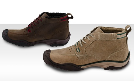 Jambu Andy Men's Boots. Multiple Colors Available. Free Returns.