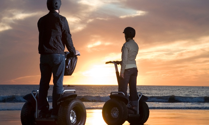 Evolve Segway - City Lakes Area: Electric-Bike Rental or Segway Tour from Evolve Segway (Up to 52% Off)