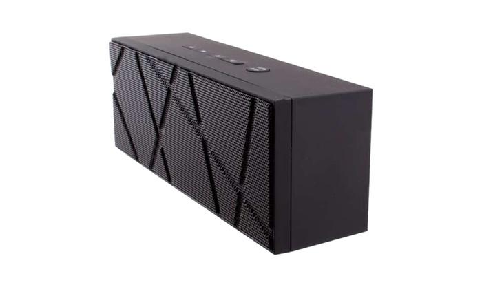 the brick bluetooth speaker instructions
