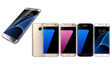 Samsung Galaxy S7 de 32GB reacondicionado (envío gratuito)