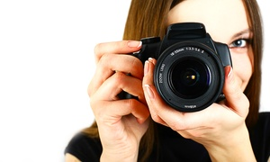 iPhotographyCourse: 18-Module Online Certified Photography Course from iPhotography for £49 (90% Off)
