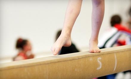GymQuarters Gymnastics - GymQuarters Gymnastics in O'Fallon