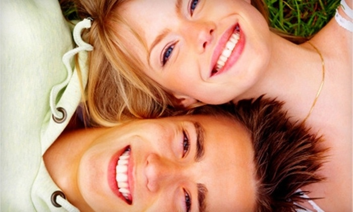 SNR Dental - Fresno: $99 for Opalescence Teeth Whitening, Cleaning, Exam, and X-rays at SNR Dental ($553 Value)