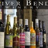 Up to 60% Off at River Bend Winery