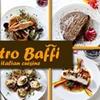 Half Off at Bistro Baffi