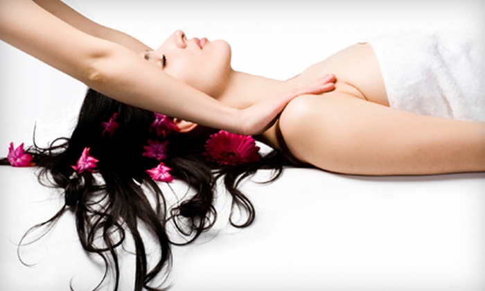 LA Bliss Day Spa - Studio City, Valley Village: $30 Toward Skincare and Massages