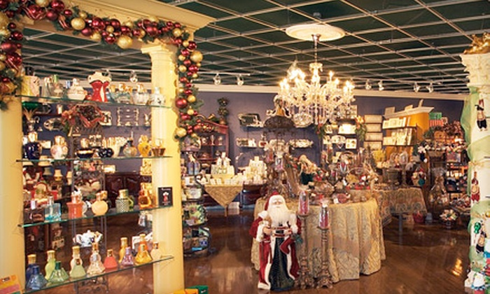 Gifts By Maria - Northwest Tampa: $10 for $20 Worth of Specialty Gifts at Gifts By Maria