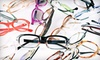 Cohen's Fashion Optical - Downtown: Complete Prescription Eyewear at Cohen's Fashion Optical (Up to 76% Off). Two Options Available.