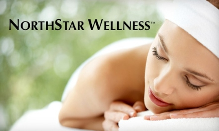 NorthStar Wellness - Platte Ridge: $25 for a 55-Minute Body Somatic Therapy Massage with NorthStar Wellness