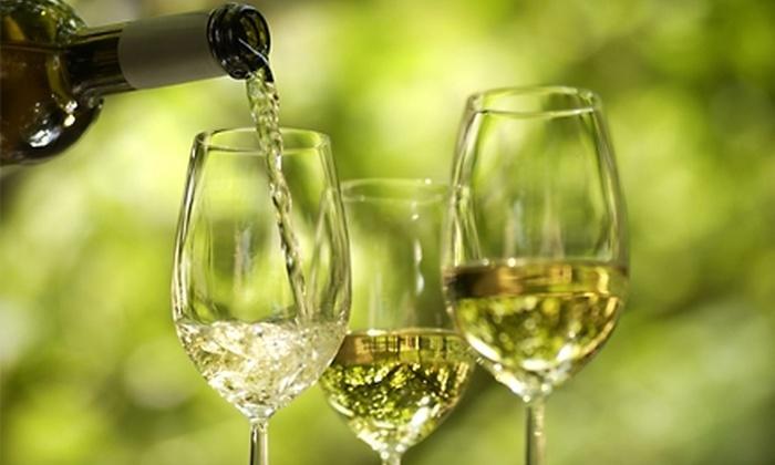 Baldwin Vineyards - Pine Bush: $7 for Wine Tasting for Two at Baldwin Vineyards in Pine Bush ($14 Value)