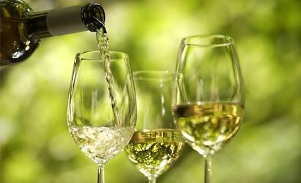 Baldwin Vineyards - Baldwin Vineyards in Pine Bush