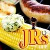 53% Off at JR's Bar-B-Que