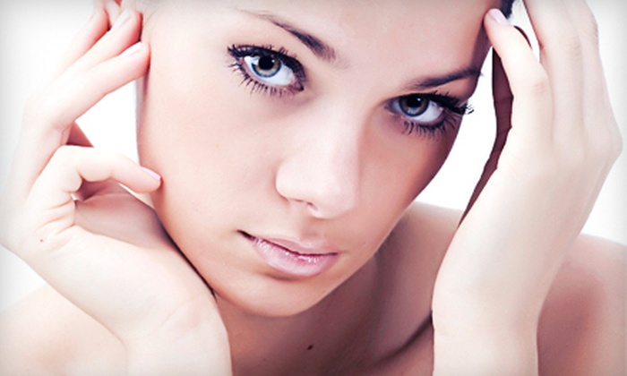 Louisville Laser - Hurstbourne Acres: Three or Six Laser Skin-Tightening Treatments at Louisville Laser (Up to 59% Off)