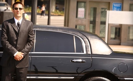 1-Way Luxury Car Service to O'Hare or Midway Airport (a $70 value) - Chicago Limousine in