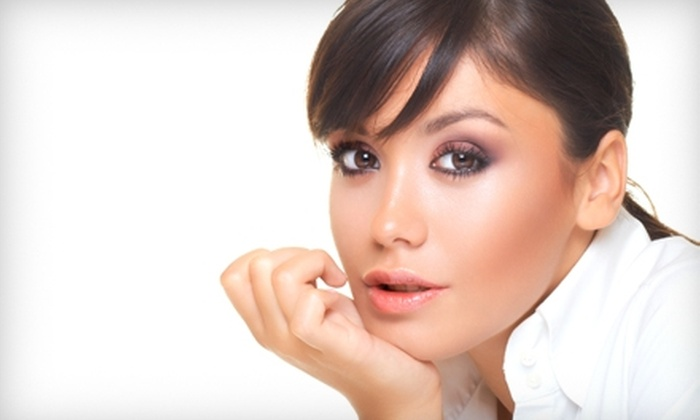Cutler Eye & Skin Center - Multiple Locations: Aesthetic Services at Cutler Eye & Skin Center. Two Options Available.