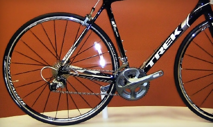 Danny's Cycles - Springdale - Glenbrook - Belltown: $40 for a Bike Tune-up at Danny's Cycles in Stamford ($80 Value)