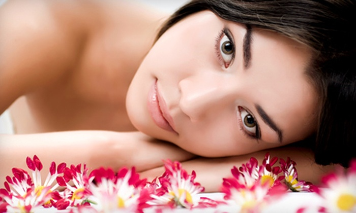 Kinetix Spa Salon - French Quarter: $89 for a Spa Package with Massage and Facial at Kinetix Spa Salon ($190 Value)