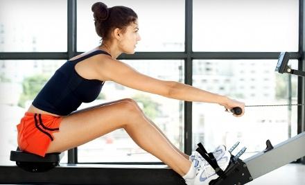 Inspired Fitness Training Center - Inspired Fitness Training Center in Petaluma