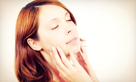 One or Three European Facials at Renaissance Spa in Bloomfield Hills (Up to 71% Off)