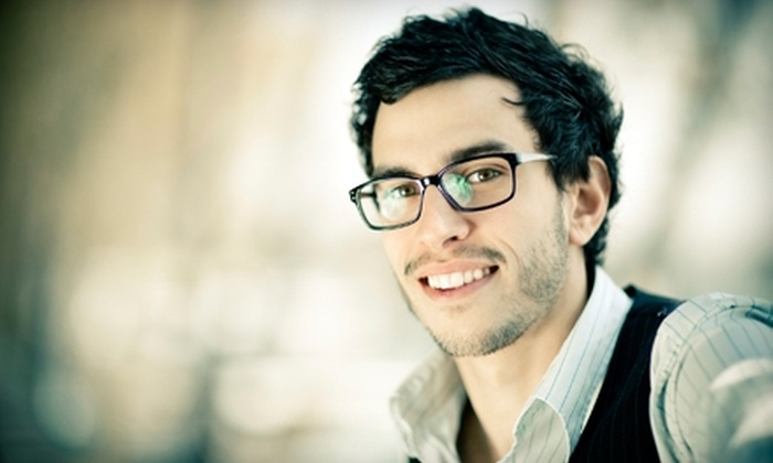 Eye Mart - Multiple Locations: $25 for $145 Toward a Complete Pair of Glasses at Eye Mart.  Six Locations Available.