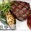 Half Off Miami-Style Cuisine at Aqua Sol