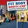 81% Off at Florida Fit Body Boot Camp