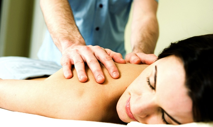 Trimnasium - Pioneer House: Sports Massage (£16) or Personal Training Sessions (£24) at Trimnasium (73% Off)