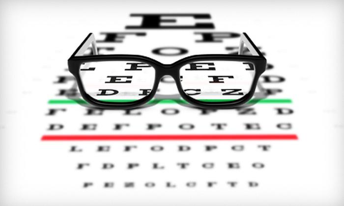Cynthia S. Payne, O.D. - Las Vegas: Eye Exam Plus Glasses or Contacts at Cynthia S. Payne, O.D.