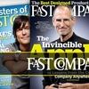 """Fast Company"" Magazine - Minneapolis / St Paul: $7 for a Two-Year Subscription to Fast Company Magazine ($19.94 Value)"