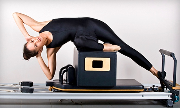 Functional Strength Pilates - Lone Tree: $25 Worth of Pilates and Yoga Classes