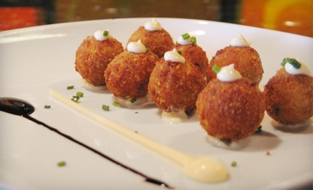 $40 Groupon to Ibiza Tapas Wine Bar - Ibiza Tapas Wine Bar in Northampton