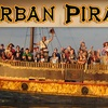 Up to 64% Off Urban Pirate Adventure