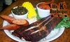Mr. K's Barbecue - South Park: $5 for $10 Worth of Savory Barbecue at Mr. K's Barbecue