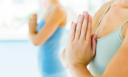 Go Yoga - Go Yoga in Fernandina Beach