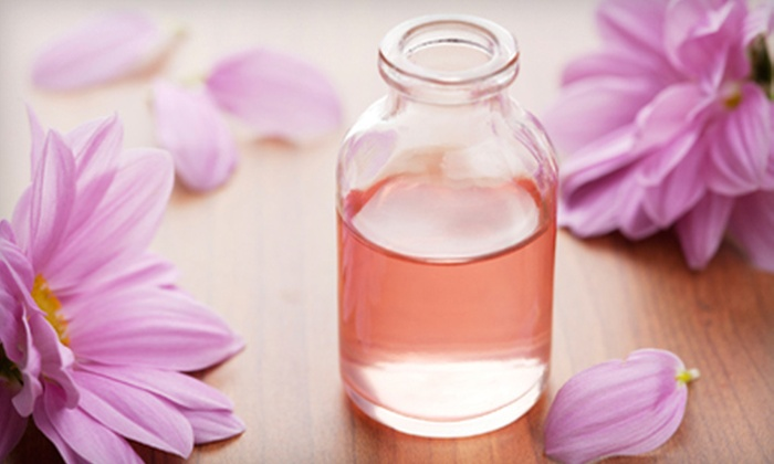 Thrive Wholistic Wellness - Princess Jeanne: Two-Hour Essential-Oils Class for One or Two at Thrive Wholistic Wellness (Up to 55% Off)
