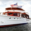 """60% Off Yacht Cruise from USS """"Sequoia"""""""