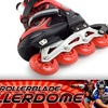 $5 for Metrodome Rollerblading