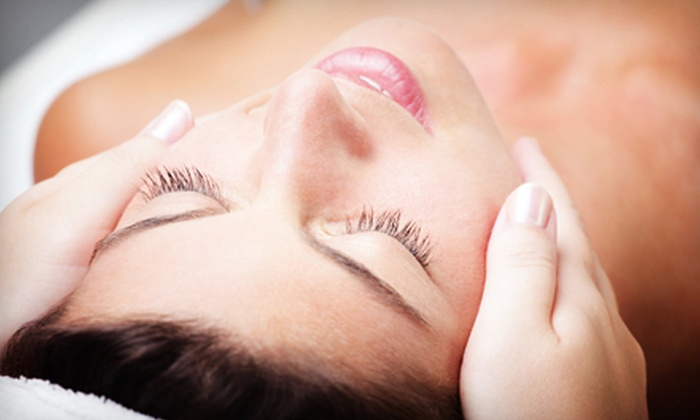 Avalon Skin Care & Today's Massage Clinic - Goose Creek: One or Three Facials with Microdermabrasion at Avalon Skin Care & Today's Massage Clinic in Baytown (Up to 71% Off)