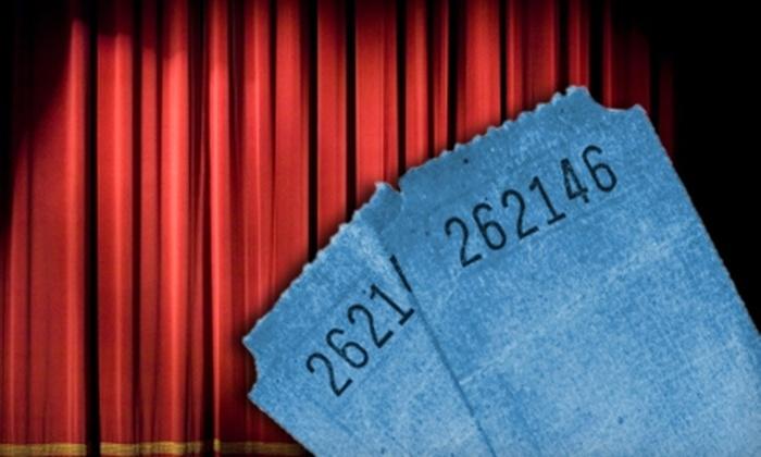 "Cabaret Oldtown - Old Town: $18 for Two Tickets to ""The Marvelous Wonderettes"" at Cabaret Oldtown ($36 Value)"