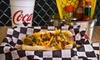 The Gnarley Dawg - Tulsa: $3 for $6 Worth of Hot Dogs, Sausages, Sides, and Drinks at The Gnarley Dawg