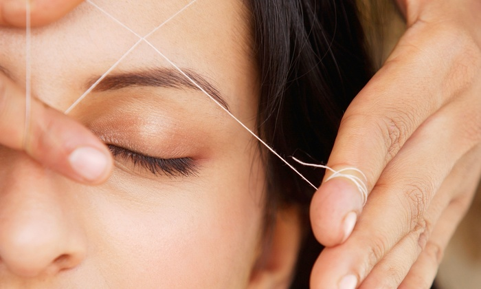 The Brow Boutique - Madison: $6 for Eyebrow Threading at The Brow Boutique ($12 Value)