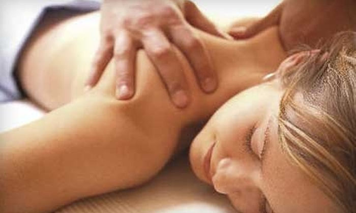 ART Salon & Spa - Springfield: $25 for One-Hour Massage at ART Salon & Spa ($50 Value)