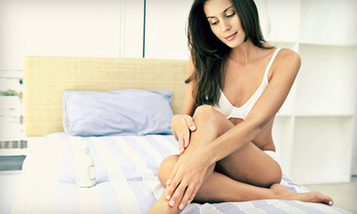The Fountain Laser Hair Removal - Smyrna: Laser Hair Removal on a Small, Medium, or Large Area at The Fountain Laser Hair Removal in Smyrna (Up to 89% Off)