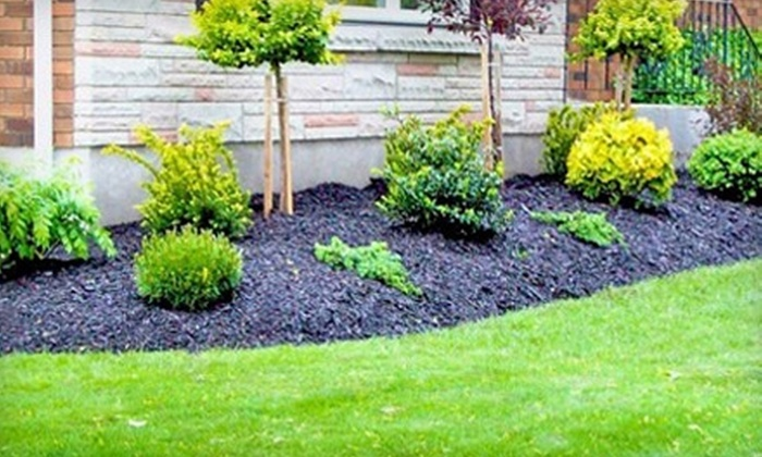 Curb Appeal Landscaping - St Catharines-Niagara: $50 for Two Hours of Landscaping Labour from Curb Appeal Landscaping ($160 Value)
